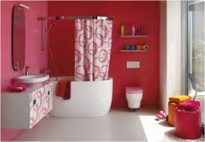 Teenage Bathroom Ideas Bathroom Designs For Girls Images Amp Pictures Becuo