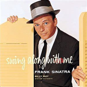 frank sinatra swing songs frank sinatra download swing along with me album