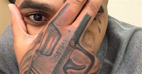 kevin gates tattoos like kevin gates pictures to pin on