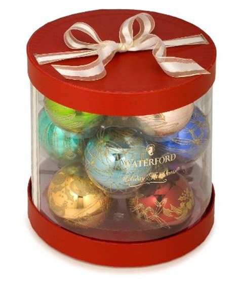waterford holiday heirlooms limited edition 12 days of