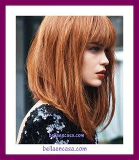color de pelo moda 2016 tendencia de corte y color de cabello 2016 paperblog