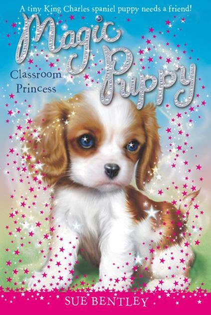magic puppy classroom princess magic puppy series 9 by sue bentley paperback barnes noble 174