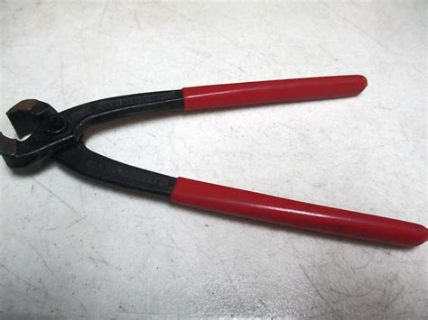Tang Crimp Knipex Multi Crimp Made In Germany sell knipex system oetiker crimper pliers 1098 motorcycle in macungie pennsylvania us for us