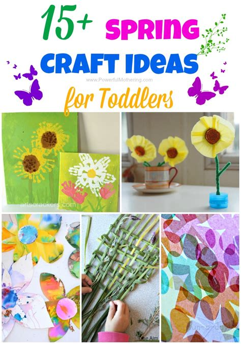 craft ideas toddlers 15 craft ideas for toddlers