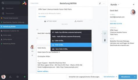 zoom uploader alternative zammad otrs gr 252 nder startet freie zendesk alternative