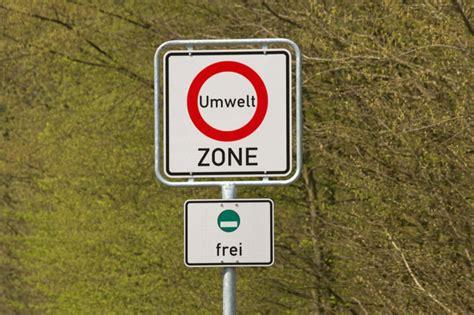 Umweltplakette Auto by Umweltplakette Umfassende Infos Zur Feinstaubplakette