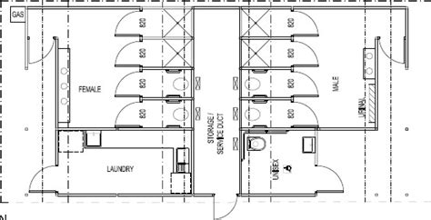 public toilet floor plan restroom floor plans and construction