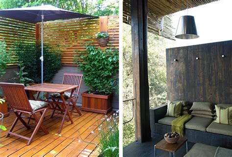 backyard privacy wall ideas outdoor privacy wall ideas pink little notebookpink little notebook