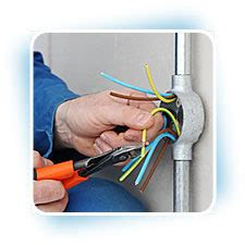how does a house wiring work the wiring diagram