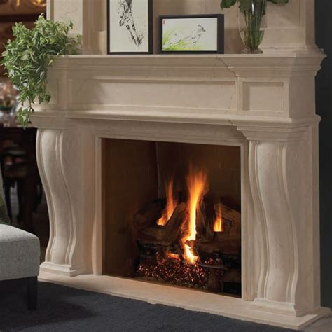 1144 577 cast stone fireplace mantel stone mantle