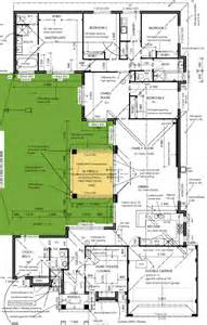 U Shaped Floor Plan U Shaped House Plans Images