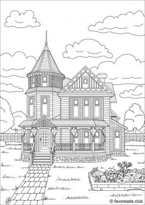 coloring pages for adults buildings 744 best images about colouring buildings houses