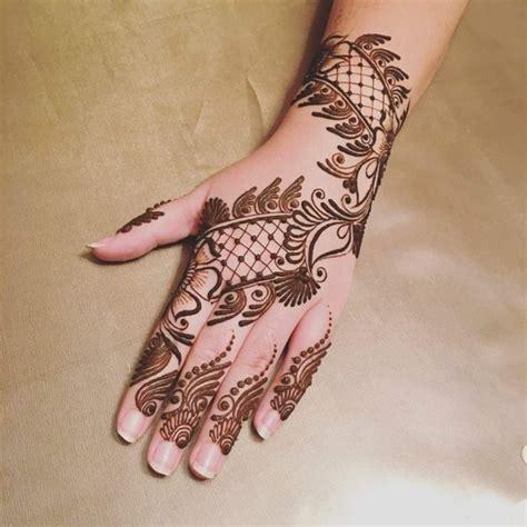henna tattoo waschen ideen und anleitung zum henna selber machen