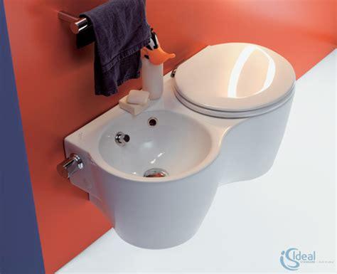 bidet e wc uniti come arredare un bagno lungo e stretto blog arredamento