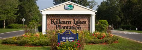 killearn lakes homeowners association inc