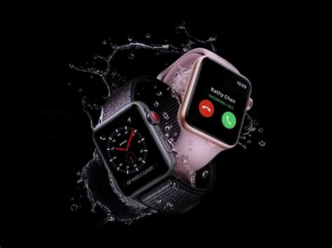 Apple Series 3 42mm Pre Order You Can Now Pre Order The Apple Series 3 In India