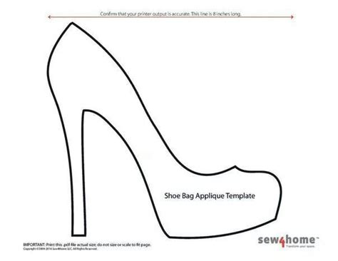 bottom heel place card template 12 best high heel shoe centerpiece images on