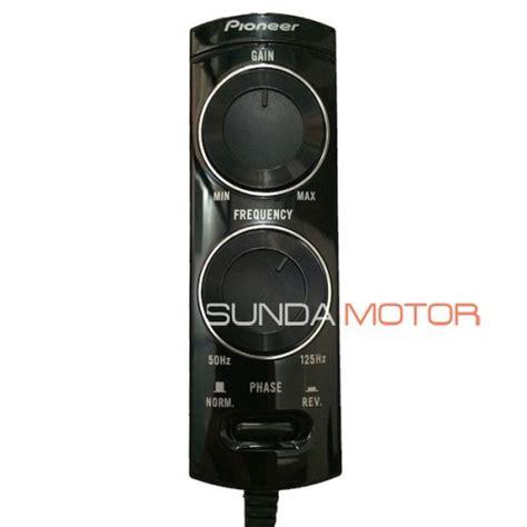 Speaker Aktif Pioneer subwoofer aktif pioneer ts wx120a