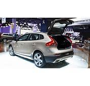 Volvo V60 2014 Review  Upcomingcarshqcom