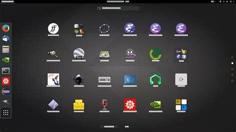 gnome 3 top bar gnome desktop top bar font gone mad ubuntuxchanger