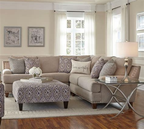 how to decorate living room with sectional 25 best ideas about sectional furniture on pinterest