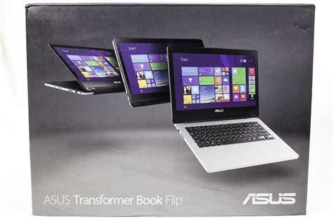 Asus Laptop Tp300l Specs asus tp300l transformer book flip overview