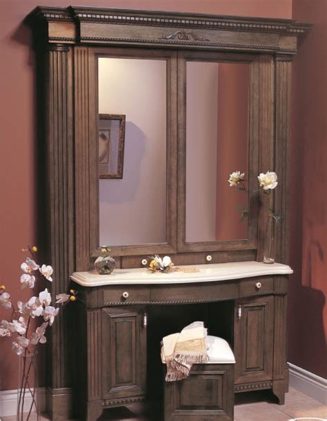 Bathroom Vanity With Dressing Table by 5 Lavish Bathroom Vanities Abode