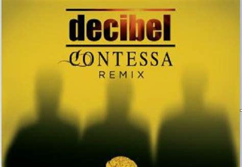 testo contessa decibel contessa testo remix