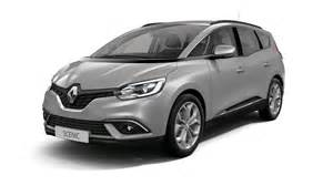 Nouvelle Renault Scenic Nouveau Grand Scenic V 233 Hicules Particuliers V 233 Hicules