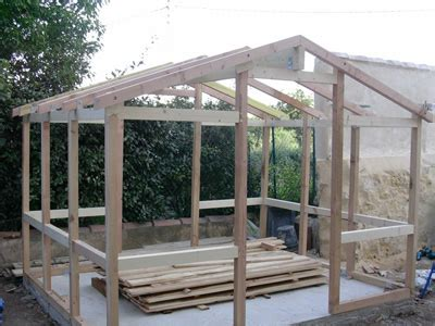 fabricant d abri de jardin en bois fabrication d un abri de jardin forum jardin assainissement vrd syst 232 me d