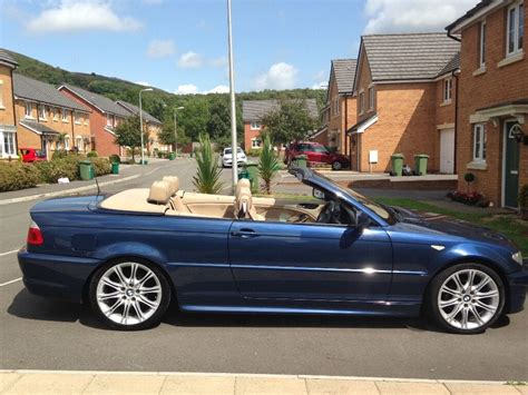 reduced bmw ci  sport convertible