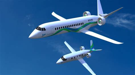 Electric Planes Pull The Other One by Tesla For The Air Jetblue Jblu Just Invested In An