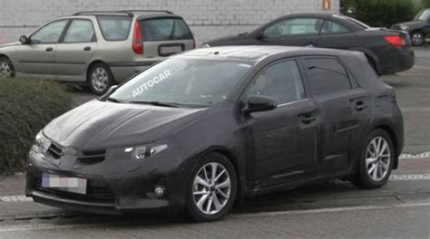 2020 Toyota Auris by All New 2020 Toyota Auris Release Date Toyota Specs And