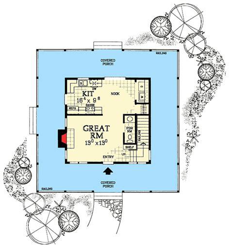 quaint house plans quaint country style cottage 81350w 2nd floor master