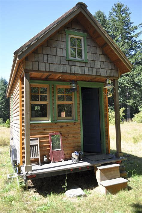 tiny homes washington tiny houses in opkomst