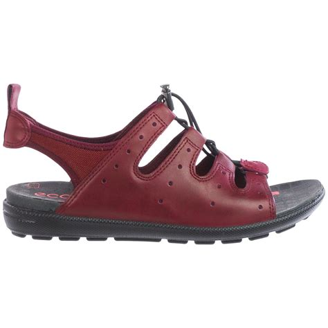 ecco sandals for ecco jab toggle sandals for save 40