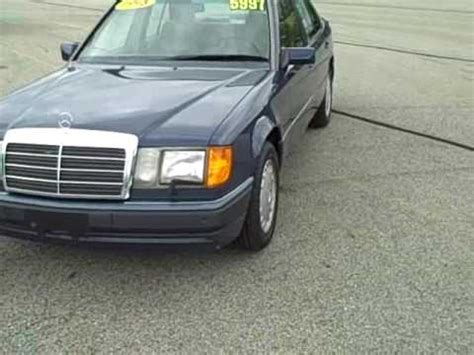 online service manuals 1993 mercedes benz 300e user handbook 1993 mercedes 300e problems online manuals and repair information