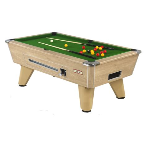 competition pool table size supreme winner pool table oak with free uk delivery iq