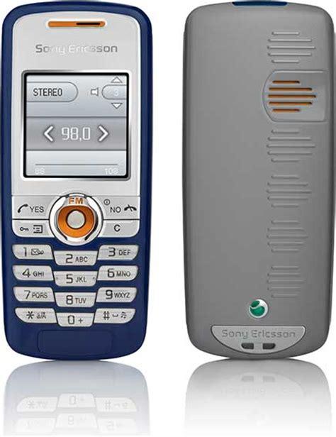 Hp Sony Xperia Yang Baru jual hp sony ericsson j230 baru no garansi i ryck shop