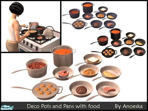 how to pack pots and pans 2 brothers moving delivery anoeskab s deco pots and pans with food
