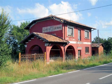 Casa Cantoniera Anas by Cantoniere Quot Donate Quot Per Creare Turismo Sostenibile