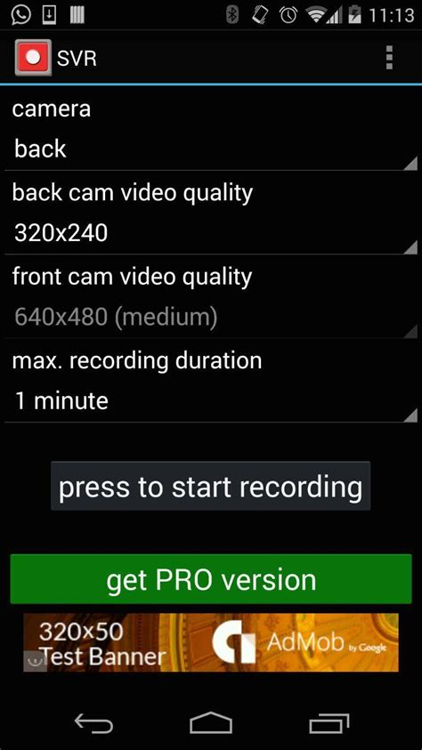 recording app android top 11 best free apps for android devices