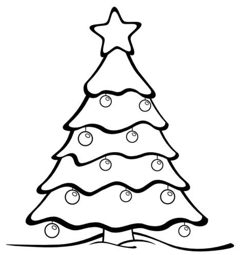 printable christmas tree coloring sheets free christmas ball coloring pages