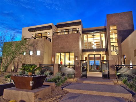 las vegas luxury homes benbie