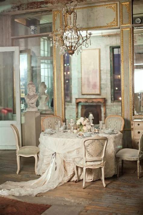 Parisian Dining Room by Grey Archives Panda S House 41 Interior Decorating Ideas