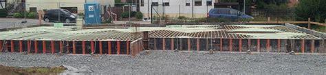 speisekammer ohne heizung betonkernaktivierung unser hausbau