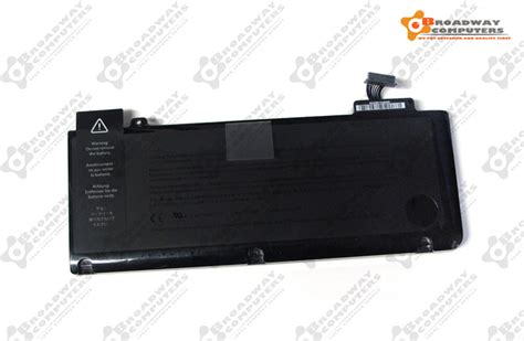 Battery Macbook Pro 13 A1278 Original 2009 2012 genuine battery apple macbook pro 13 quot unibody a1278 a1322 2009 2010 2011 2012 ebay