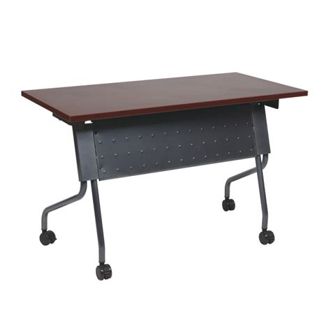 osp nesting flip top training tables atwork office