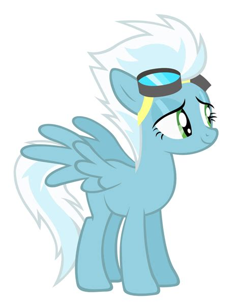 my little pony wonderbolts fleetfoot spitfire fleetfoot costume by pika robo on deviantart