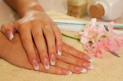 7 Tips For An At Home Manicure by What Should A Tip Manicure Look Like Modernmom